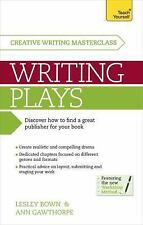 Writing Plays : Discover How to Find a Great Publisher for Your Book by...