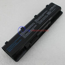 Laptop Battery Fr ASUS N75SL N75SJ N45SF N45E N45JC N55SF A32-N55 Notebook 6Cell