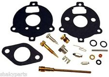1416 Rotary Carb Kit Compatible With Briggs & Stratton 394693 291763 295938