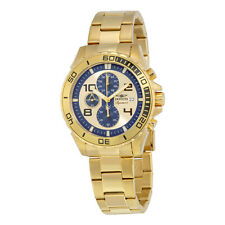 Invicta Signature II Chronograph Mens Watch 7392