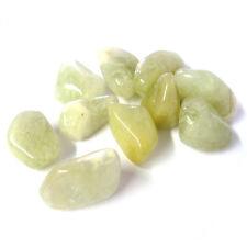 Qualité améthyste vert cristal pierre précieuse pour réveiller cœur, se connecter avec la nature