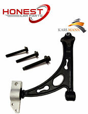 For VW GOLF MK5 GTi + GT TDi FRONT SUSPENSION WISHBONE ARMS LEFT SIDE ONLY NEW