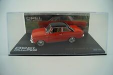 Modellauto 1:43 Opel Collection Opel Kadett A Coupe 1962-1965 Nr. 12
