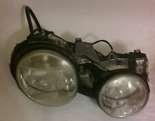 Jaguar S-Type 1999-08 Headlight Assembly Halogen RH XR8313005 AE OEM