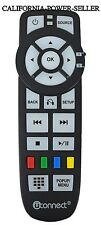 2013 2014 2015 Chrysler Town & Country Uconnect DVD Entertainment Remote Contro