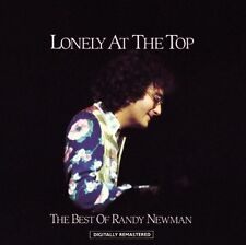 Randy Newman - Lonely at the Top - The Best Of  / WARNER 1987 (MADE IN GERMANY)