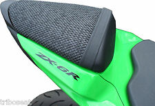 KAWASAKI ZX6R 2009-2016 TRIBOSEAT GRIPPY PILLION SEAT COVER ACCESSORY