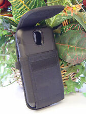 (A0) Belt Clip Holster/Pouch Samsung Galaxy S5 Active For Otterbox Defender Case