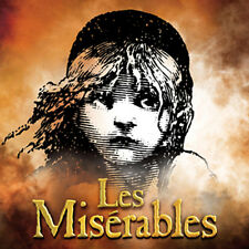 Les Miserables Saturday Night London Theatre Break - Theatre seat & 4* hotel