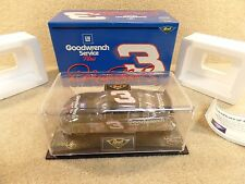 New 2000 Revell 1:24 Diecast NASCAR Dale Earnhardt Sr Goodwrench Plus Monte #3
