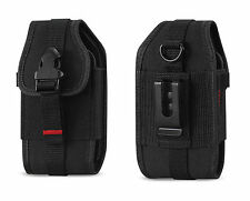 "Krofel Heavy Duty Case Holster Clip 2"" Belt Loop fr Samsung Galaxy S8+ Edge Plus"