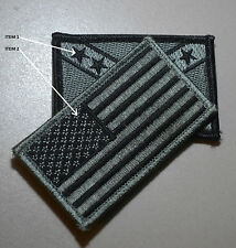 KANDAHAR WHACKER SP OPS ODA SAS JTF2 KSK VELCRO SSI: Rebel Without a Cause ITEM1
