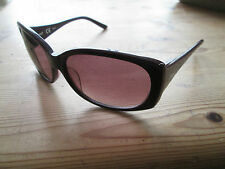 Esprit purple frame sunglasses. ET17739. With case.
