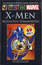 Officiel MARVEL Bande dessinée recueil 69 (C 15): x-MEN Neal Adams HACHETTE COLLECTION
