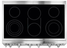 Electrolux ICON 36'' Electric Slide-In Cooktop E36EC75HSS NEW IN BOX!