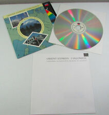 Orient Express I Salonisti A Panorama of Europe Chamber Music Laser Videodisc