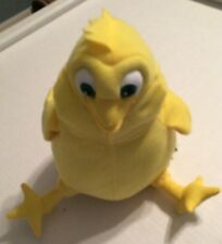 Hop the Movie Plush Chicken Phil