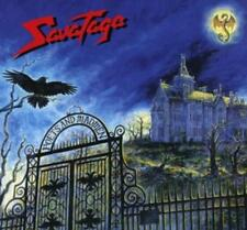 Savatage - Poets And Madmen (2011 Edition)   -  CD NEUWARE