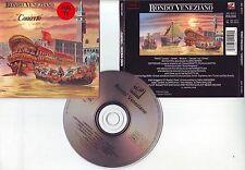 """RONDO VENEZIANO """" Concerto """" (CD) 1989"""