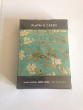 Van Gogh Museum Amsterdam Playing Cards