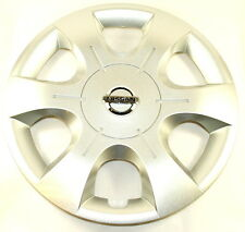 "Nissan Primastar 16"" Wheel Trim New + Genuine 4031500Q0A"