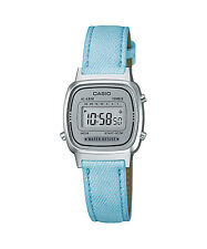 Reloj Digital CASIO Collection - LA670WEL-2AEF - Correa De Larga Durabilidad