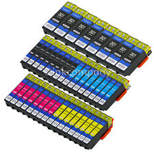 40x xl encre Cartouches pour Epson xp510 xp520 xp600 xp605 xp610 xp615 xp620