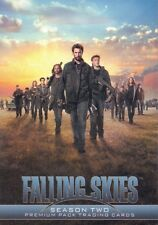 FALLING SKIES SEASON 2 2013 RITTENHOUSE ARCHIVES PROMO CARD P1