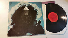Bob Dylan Greatest Hits LP NM PC9463 re w/large poster milton glaser '72 PROMO !