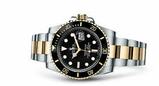 Rolex Oyster Perpetual Submariner Date 116613LN Wrist Watch for Men MSRP $13,400