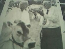 ephemera 1976 kent small picture derek apps lord cornwallis