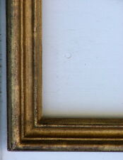 FRAME MID CENTURY COVE SOLID WOOD FITS 40 x 24 INCHES
