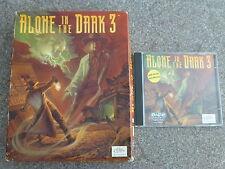 Solo en la oscuridad 3-PC CD ROM