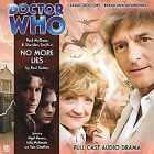 Paul McGann 8th Doctor Who Series #1.6 - NO MORE LIES (Factory Sealed NEW)
