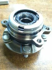 OEM NISSAN FRONT HUB / BEARING ASSEMBLY MAXIMA ALTIMA PATHFINDER- SEE MODEL LIST