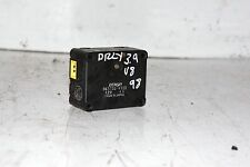 LAND ROVER DISCOVERY 3.9 V8 1998 961 GREEN BLOWER SPEED CONTROL UNIT 063700-4930