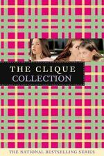 The Clique Collection Lisi Harrison Paperback