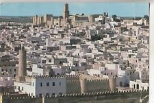 BF28397 sousse in vieille ville tunisia   front/back image