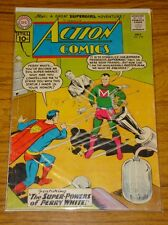 ACTION COMICS #278 VG (4.0) DC PERRY WHITE