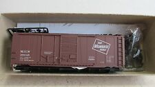 ACCURAIL #3804.1 MILWAUKEE ROAD 40' COMBO DOOR BOXCAR #29045~ LOT C ~ HO