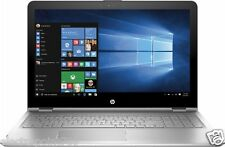 HP ENVY x360 M6-AQ003DX TouchScreen Intel Core i5 6th GEN 12GB RAM 1TB HDD Win10