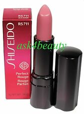 Shiseido Perfect Rouge (Shade RS 711)  0.14oz /4 g New In Box