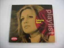 CATHERINE SPAAK - PLAYLIST - CD SIGILLATO 2016 - 15 TRACKS