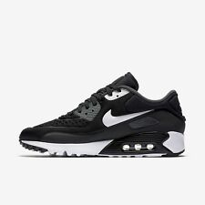NIKE AIR MAX 90 ULTRA SE, SIZE 9, BLACK, MENS TRAINERS
