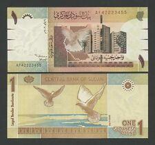 Il Nord Africa (EGITTO) - £ 1 2006 p64 BU (banconote)