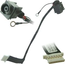 SONY Vaio PCG-31311L PCG-31311M DC Power Jack Socket with cable Harness Port