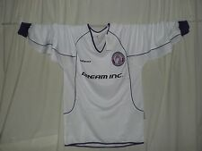 HARCHESTER  UNITED  L/S       X.  LARGE  ...BRAND NEW