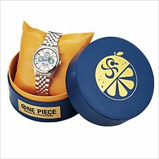 Wrist Watch ONE PIECE  Special Collaboration INDEPENDENT Nami   Time's bond