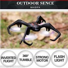 Striders S6 2.4GHz 4CH 6-axis-gyro Inverted Flashing Mode 2 RC Quadcopter RTF