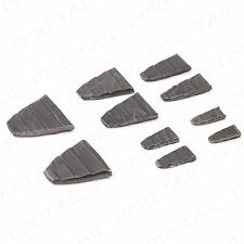 10x HAMMER HEAD REPAIR WEDGES Small & Large 1,2,3,4,5 Loose Wooden Shaft Handles